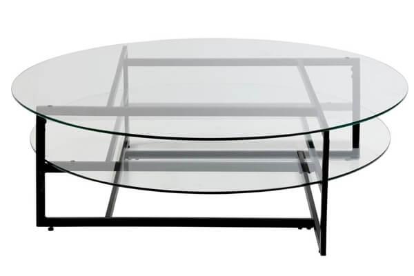 Torino sofabord