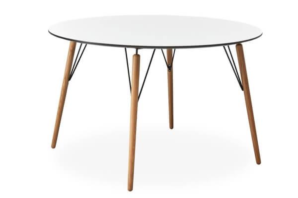 Air rundt spisebord