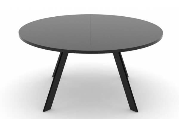 Jensenplus FM Meeting spisebord i flere størrelser og farver