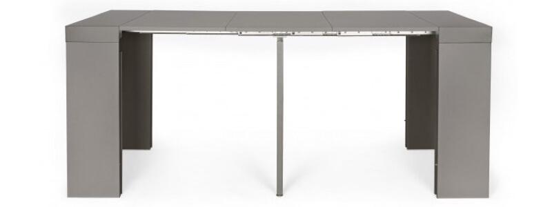 Spisebord-konsolbord med udtræk og smarte funktioner