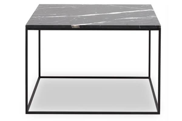 Carré marmor sofabord