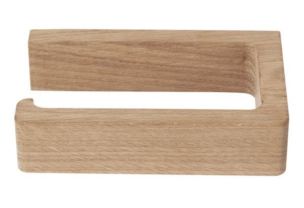 Andersen Furniture toiletpapirholder i enkelt og flot design