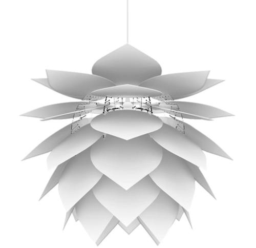 Dyberg Larsen Illumin DripDrop - En de mest solgte pendel lamper til stuen