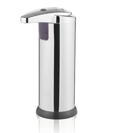 Scandinavia Bathroom - Budgetvenlig sæbedispenser med sensor