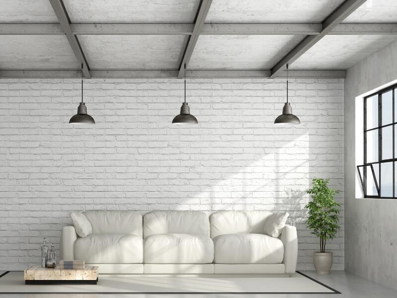 Belysning: 15 flotte pendel lamper til stuen