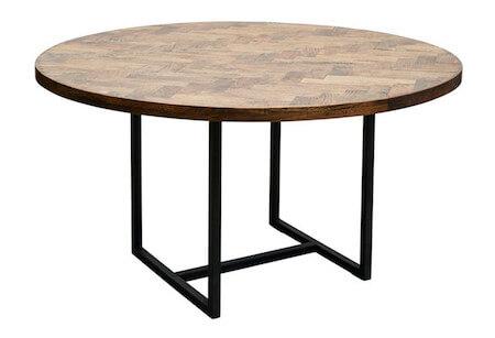 House Doctor kant smukt og råt plankebord i god kvalitet
