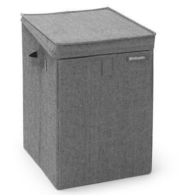 Stabelbar kurv - En af de mest solgte brabantia vasketøjskurve