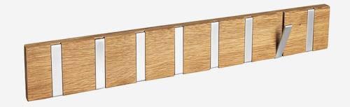 Rowico Confetti - Flot og moderne knagerække til lyse entreer