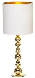Sheik Arab stor bordlampe på 100 cm i højden