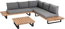 Zalika udendørs sofasæt fra LaForma