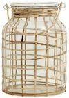 Bambus lanterne fra Nordal