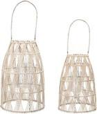 Bambus lanterne sæt fra Creative Collection