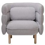 Bloomingville Ellen prisvenlig stol i nordisk stil