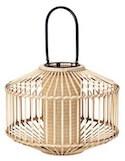 Flax bambus lanterne fra Broste Copenhagen