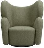 NOR11 big big chair lounge stol i speciel design