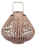 Sahara bambus lanterne fra Broste Copenhagen