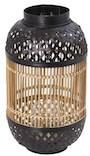 Speedtsberg lanterne i bambus
