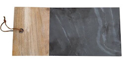 Au Maison Marble Cuttingboard