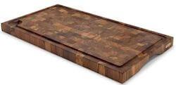 Skagerrak cutting board fremstillet i teaktræ
